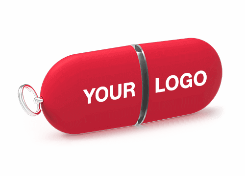 Pod - Promotional USB Drives